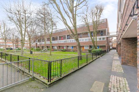 View full details for Marlborough Road, Archway, N19