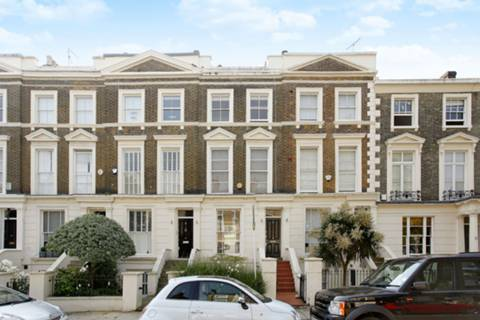 View full details for Clifton Hill, St John's Wood, NW8