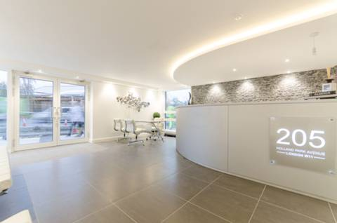 View full details for Holland Park Avenue, Holland Park, W11