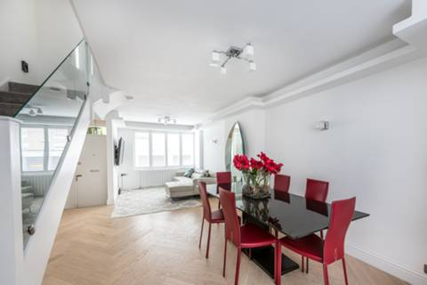 View full details for Rembrandt Close, Sloane Square, SW1W