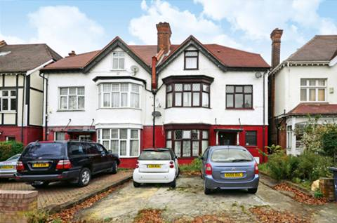 View full details for Becmead Avenue, Streatham Hill, SW16