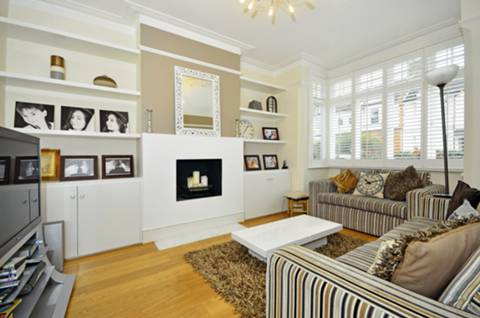 View full details for Lindfield Road, Pitshanger Lane, W5