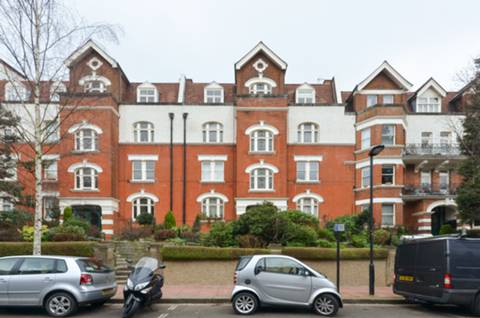 View full details for Honeybourne Road, West Hampstead, NW6