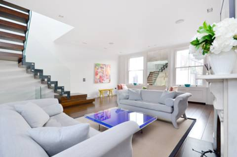 View full details for Horbury Crescent, Notting Hill, W11