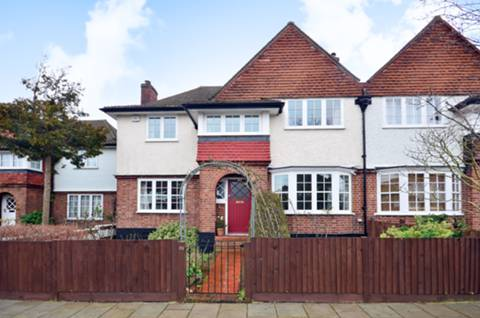 View full details for Cricklade Avenue, Streatham Hill, SW2
