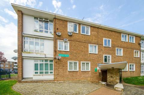 View full details for Patmore Estate, Vauxhall, SW8