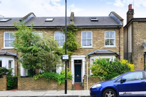 View full details for Gayhurst Road, Hackney, E8