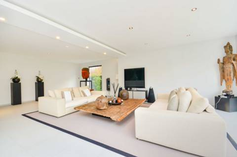 View full details for Derwent Avenue, Kingston Vale, SW15