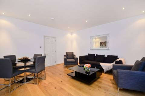 View full details for Westboure Crescent, Westminster, W2