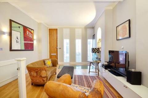 View full details for Princedale Road, Clarendon Cross, W11