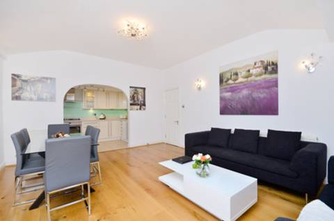 View full details for Westbourne Crescent, Westminster, W2