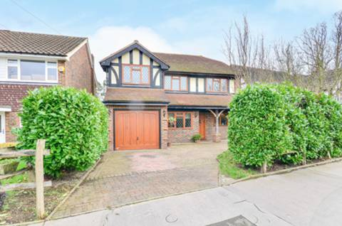 View full details for Scotts Lane, Shortlands, BR2