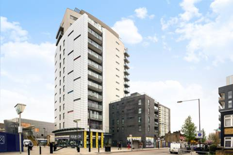 View full details for Parkview Apartments, Poplar, E14