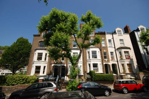 View full details for Parliament Hill, Hampstead, NW3