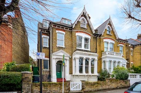 View full details for Granville Road, Stroud Green, N4