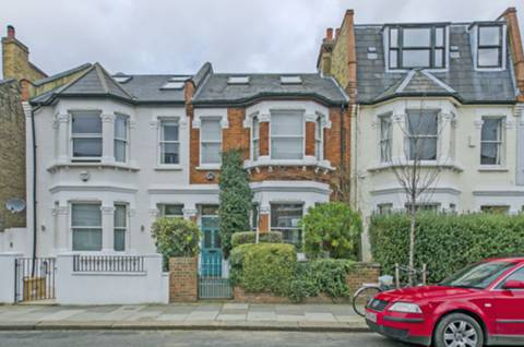 View full details for Lysia Street, Fulham, SW6