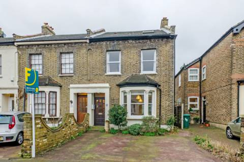View full details for Mackenzie Road, Beckenham, BR3
