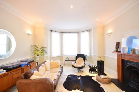 View full details for Dorset Road, Alexandra Park, N22