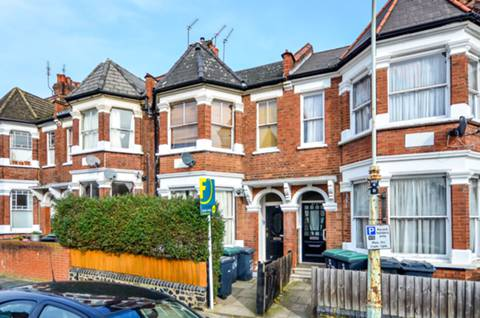 View full details for Harvey Road, Crouch End, N8