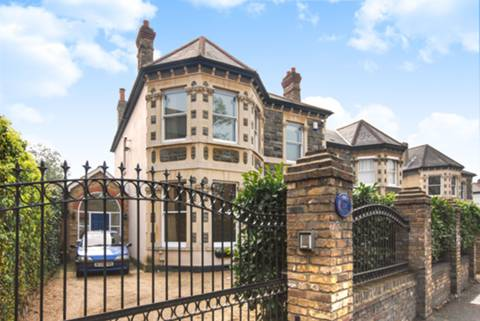 View full details for Kingston Road, Wimbledon, SW19