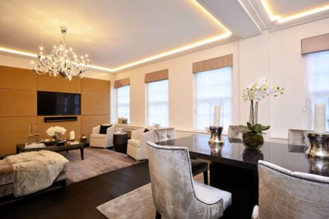 View full details for Seymour Street, Hyde Park Estate, W2