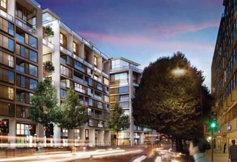 View full details for Bridgeman House, Kensington High Street, Kensington, W14