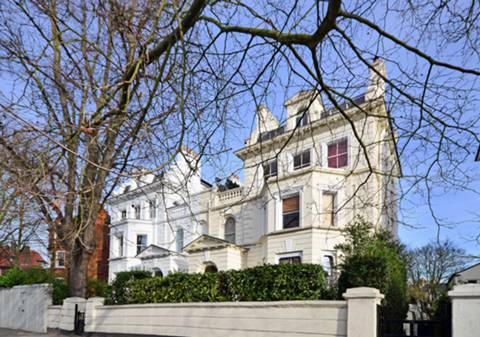View full details for Rosslyn Hill, Hampstead, NW3
