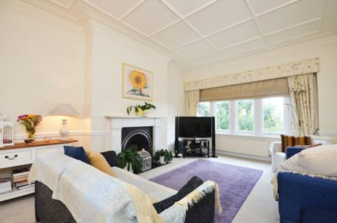 View full details for Sydney House, Woodstock Road, Bedford Park, W4
