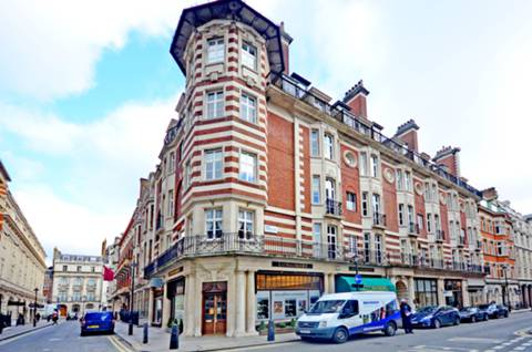 View full details for Bury Street, St James's, SW1Y