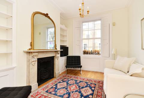 View full details for Ripplevale Grove, Barnsbury, N1