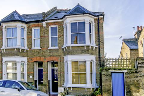 View full details for Circus Street, Greenwich, SE10
