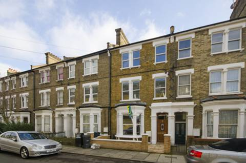 View full details for Paulet Road, Camberwell, SE5