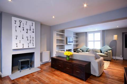 View full details for Heath Road, Clapham, SW8