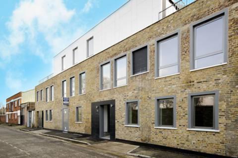 Example image. View full details for Balfour Lofts, London Bridge, SE1