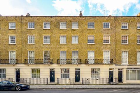 View full details for Albany Street, Regent's Park, NW1