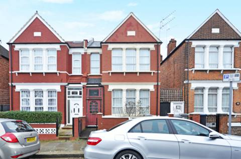 View full details for Olive Road, Cricklewood, NW2
