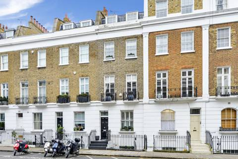 View full details for Sydney Street, Chelsea, SW3