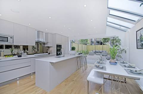 View full details for Stephendale Road, Sands End, SW6