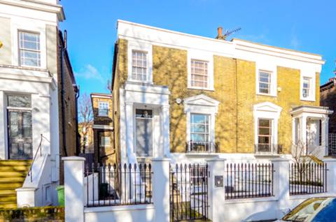 View full details for Rochester Road, Camden, NW1