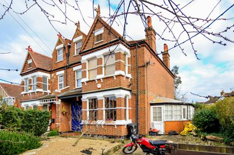 View full details for Colney Hatch Lane, Muswell Hill, N10