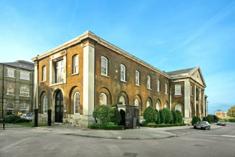 View full details for Royal Arsenal, Woolwich, SE18