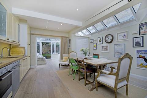 View full details for Hamble Street, Sands End, SW6