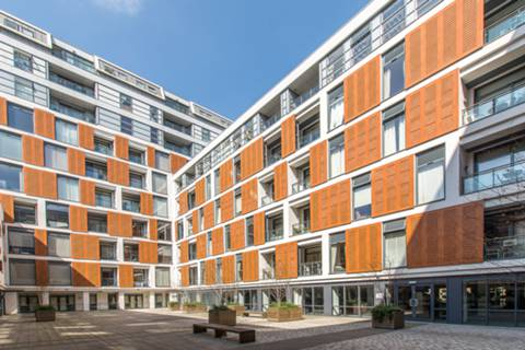 View full details for Cornell Square, Vauxhall, SW8