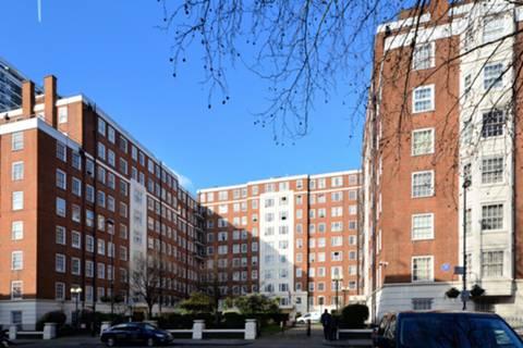 View full details for Park West, Hyde Park Estate, W2