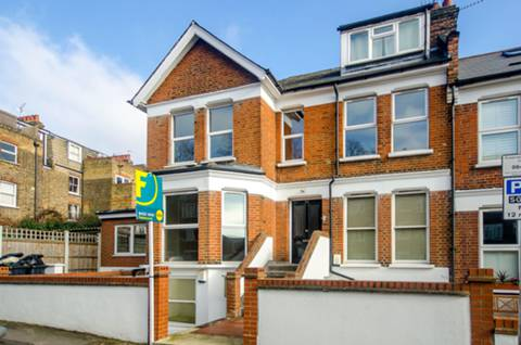 View full details for Oakfield Road, Crouch End, N4