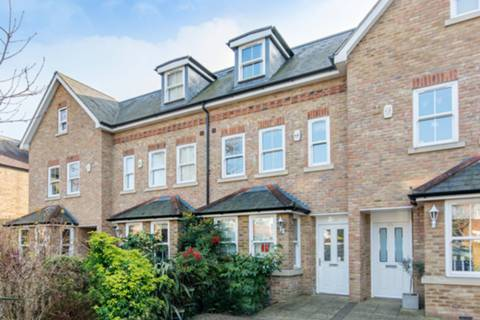 View full details for Connaught Road, Teddington, TW11