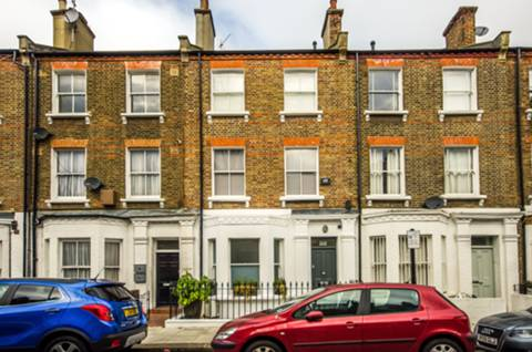 View full details for Stadium Street, Lots Road, SW10