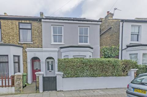 View full details for Crystal Palace Road, East Dulwich, SE22