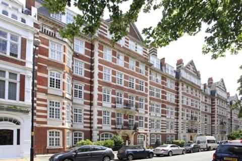 View full details for Hanover House, St John's Wood, NW8