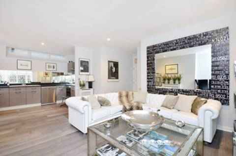 View full details for Westbourne Terrace, Paddington, W2
